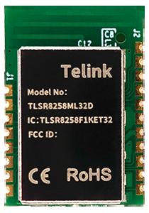 TLSR8258 Module