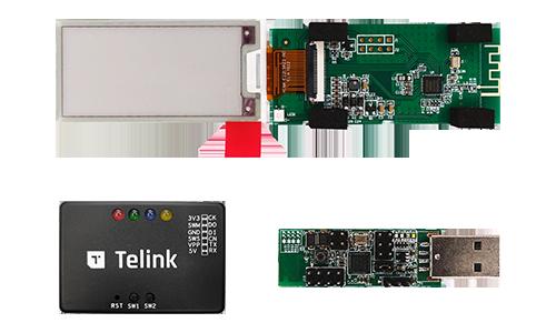 WOLINK ESL Starter Kit